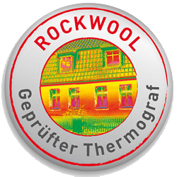 Rockwool geprüfter Thermograf